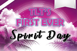 Spirit Day and Pep Rally Evening